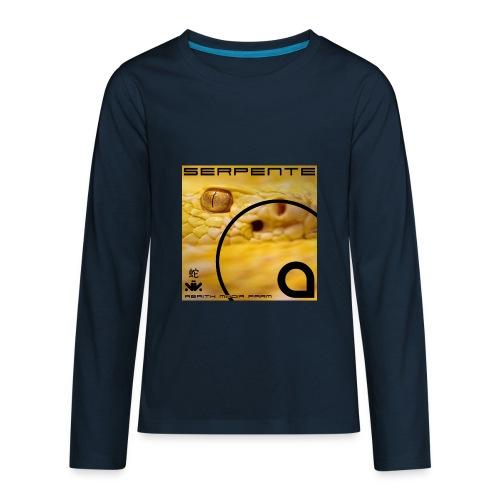 Serpente EP - Kids' Premium Long Sleeve T-Shirt