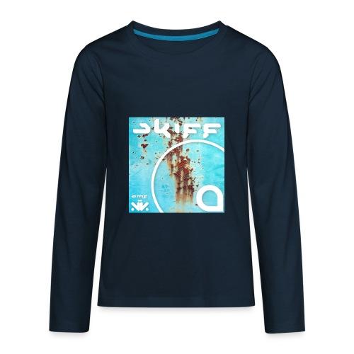 Skiff EP - Kids' Premium Long Sleeve T-Shirt