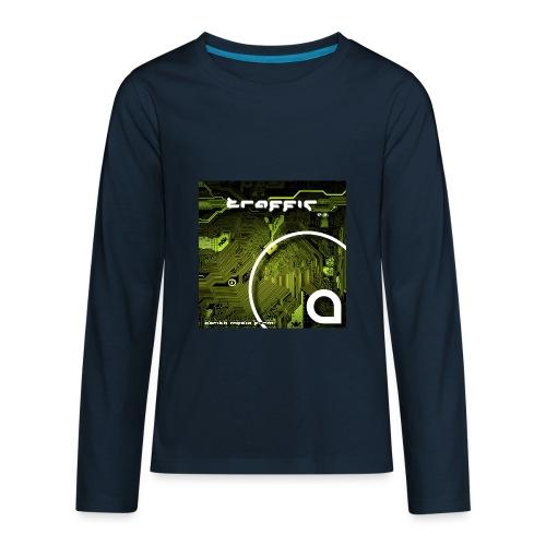 Traffic EP - Kids' Premium Long Sleeve T-Shirt
