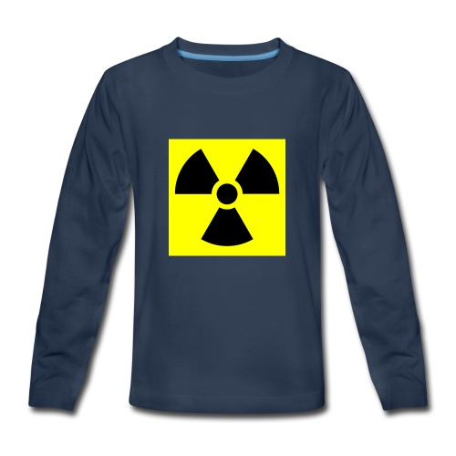 craig5680 - Kids' Premium Long Sleeve T-Shirt