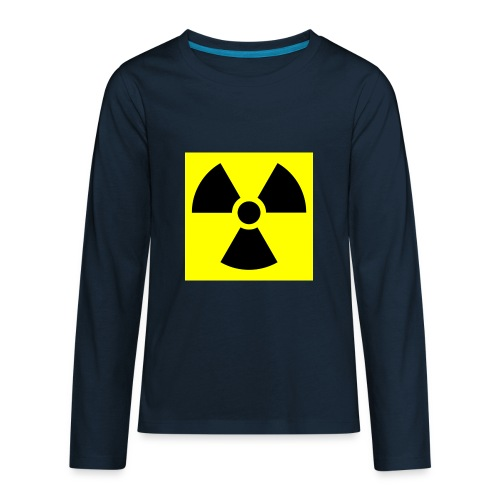 craig5680 - Kids' Premium Long Sleeve T-Shirt