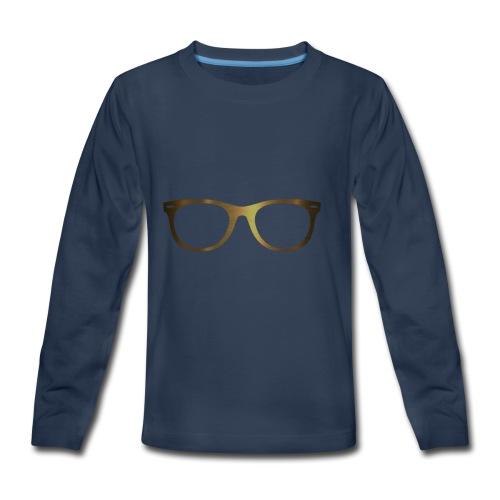 26735252 710811305776856 1630015697 o - Kids' Premium Long Sleeve T-Shirt