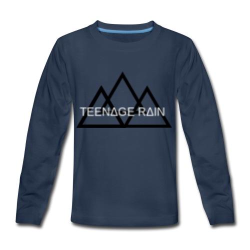 TEENAGE RAIN SWEATSHIRTS - Kids' Premium Long Sleeve T-Shirt