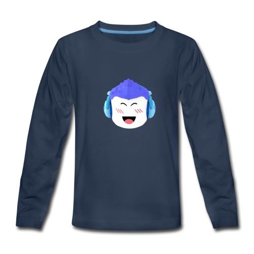 starman9080 - Kids' Premium Long Sleeve T-Shirt