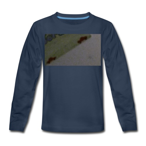1523960171640524508987 - Kids' Premium Long Sleeve T-Shirt