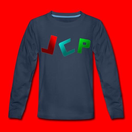 freemerchsearchingcode:@#fwsqe321! - Kids' Premium Long Sleeve T-Shirt