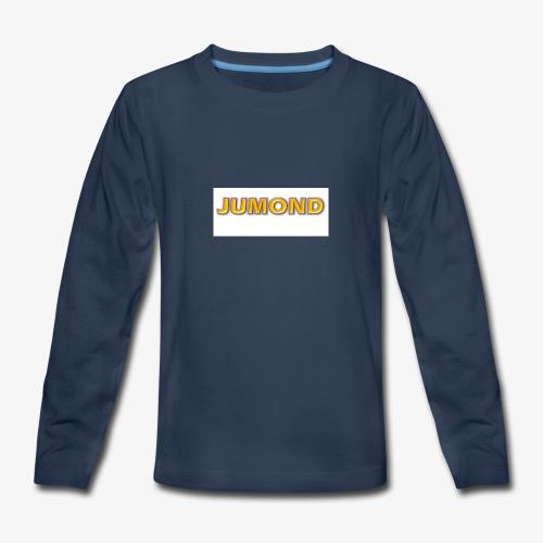 Jumond - Kids' Premium Long Sleeve T-Shirt