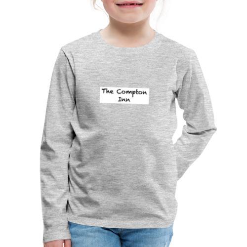 Screen Shot 2018 06 18 at 4 18 24 PM - Kids' Premium Long Sleeve T-Shirt