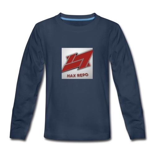 -8A64EFB9634F7332F6FB73085F72D6A399CBC81FB5C50A03C - Kids' Premium Long Sleeve T-Shirt