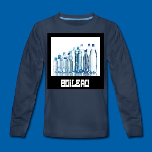 ddf9 - Kids' Premium Long Sleeve T-Shirt