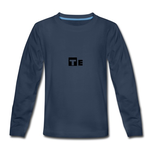 TEGreed All kids outfits - Kids' Premium Long Sleeve T-Shirt