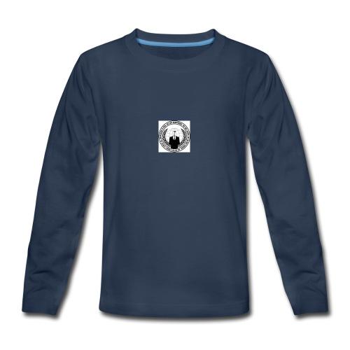 ANONYMOUS - Kids' Premium Long Sleeve T-Shirt