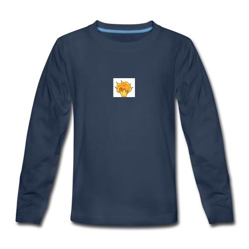 Boom Baby - Kids' Premium Long Sleeve T-Shirt