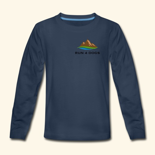 RFD 2018 - Kids' Premium Long Sleeve T-Shirt