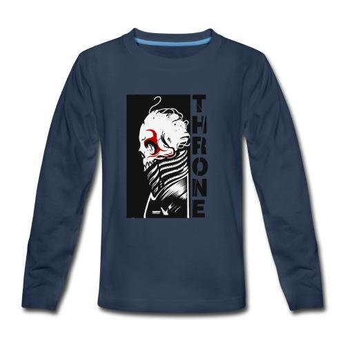 d11 - Kids' Premium Long Sleeve T-Shirt