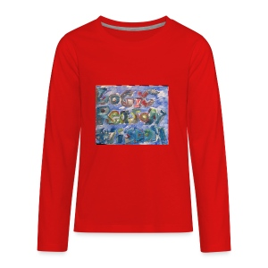 IMG_0226 - Kids' Premium Long Sleeve T-Shirt