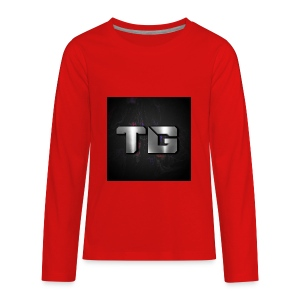 hoodies and spread shirts - Kids' Premium Long Sleeve T-Shirt