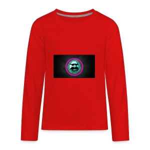 PGN Diamond - Kids' Premium Long Sleeve T-Shirt