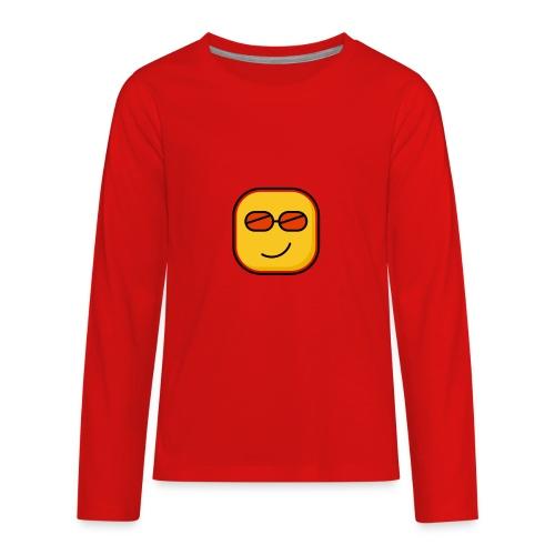 Lovely - Kids' Premium Long Sleeve T-Shirt