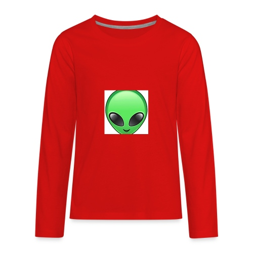 Untaken - Kids' Premium Long Sleeve T-Shirt
