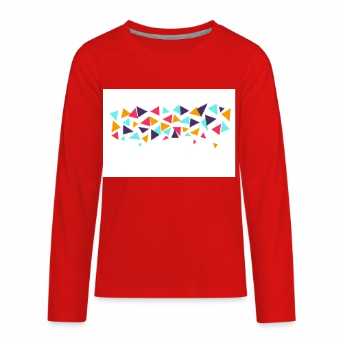 T shirt - Kids' Premium Long Sleeve T-Shirt