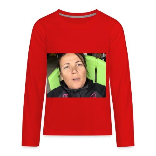 imag - Kids' Premium Long Sleeve T-Shirt