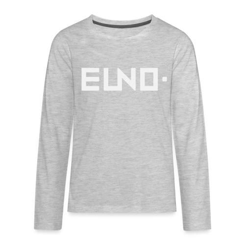 EUNO Apperals 3 - Kids' Premium Long Sleeve T-Shirt
