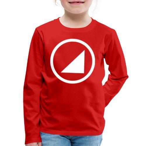 BULGEBULL - Kids' Premium Long Sleeve T-Shirt