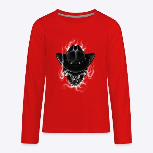 Justice - Kids' Premium Long Sleeve T-Shirt