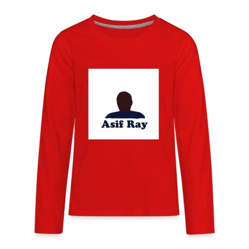 Untitled 3 - Kids' Premium Long Sleeve T-Shirt