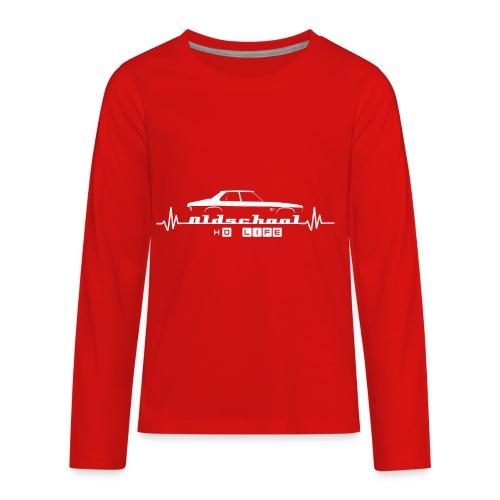 hq 4 life - Kids' Premium Long Sleeve T-Shirt