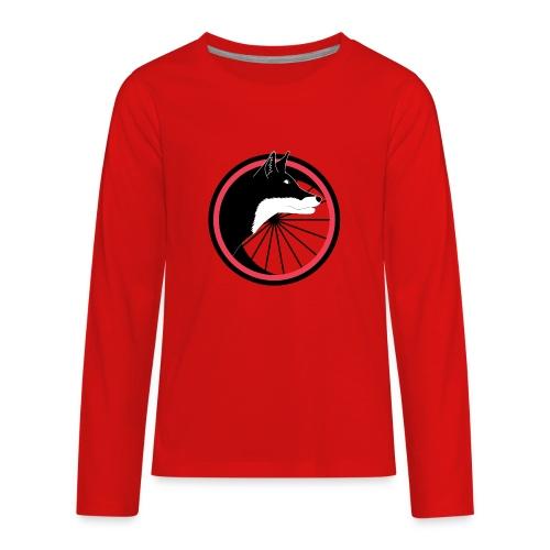 SD 2 - Kids' Premium Long Sleeve T-Shirt