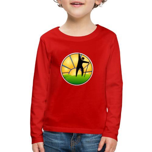 Success - Kids' Premium Long Sleeve T-Shirt