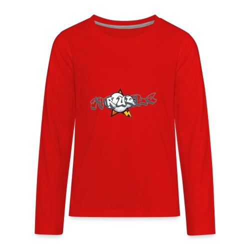 strugle - Kids' Premium Long Sleeve T-Shirt