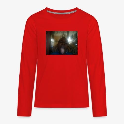 RASHAWN LOCAL STORE - Kids' Premium Long Sleeve T-Shirt