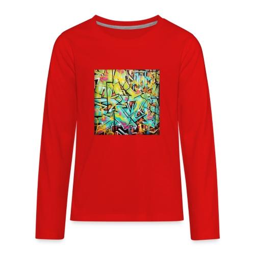 13686958_722663864538486_1595824787_n - Kids' Premium Long Sleeve T-Shirt