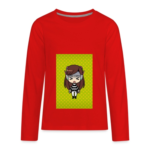 Kids t shirt - Kids' Premium Long Sleeve T-Shirt