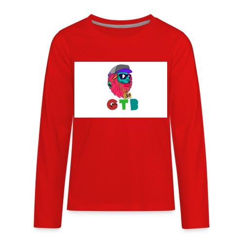 GTB - Kids' Premium Long Sleeve T-Shirt