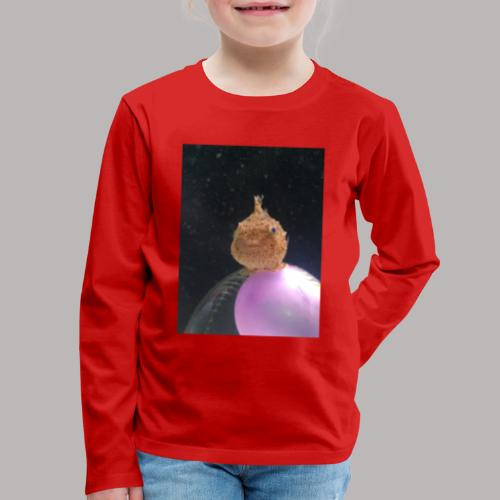 BubbleBoy - Kids' Premium Long Sleeve T-Shirt