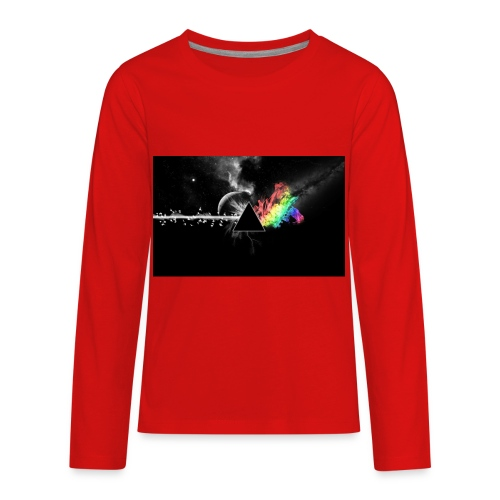 Savage-vlogs and more - Kids' Premium Long Sleeve T-Shirt