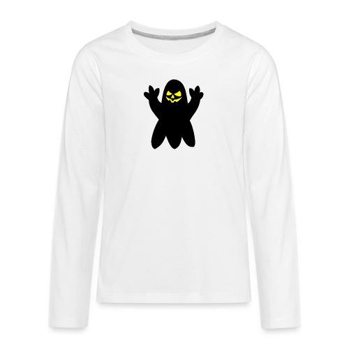 Halloween spook - Kids' Premium Long Sleeve T-Shirt