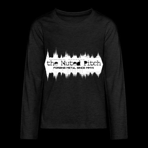10th Anniversary - Kids' Premium Long Sleeve T-Shirt
