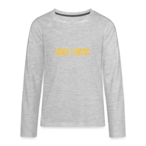 SPRAYPAINT - Kids' Premium Long Sleeve T-Shirt