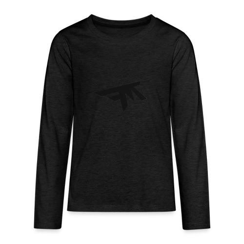 Team Modern - Kids' Premium Long Sleeve T-Shirt