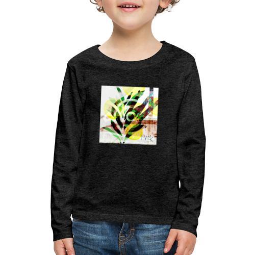 Target - Kids' Premium Long Sleeve T-Shirt