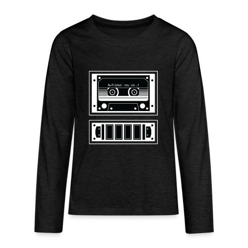 Awesome Mix - Kids' Premium Long Sleeve T-Shirt