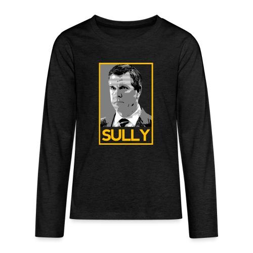 Sully - Kids' Premium Long Sleeve T-Shirt