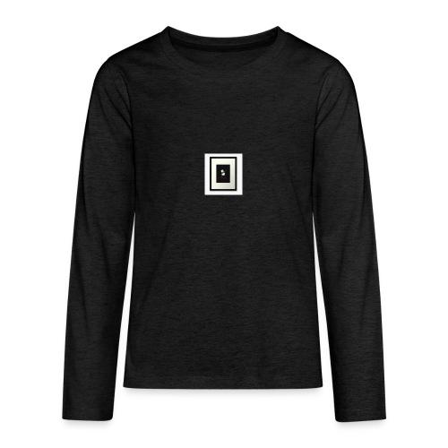 Dabbing pandas - Kids' Premium Long Sleeve T-Shirt