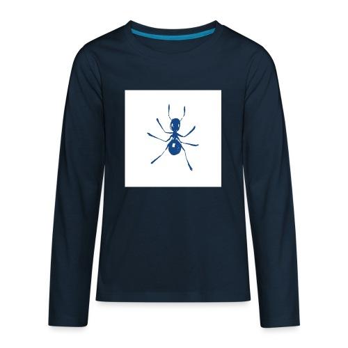 Rock strok - Kids' Premium Long Sleeve T-Shirt