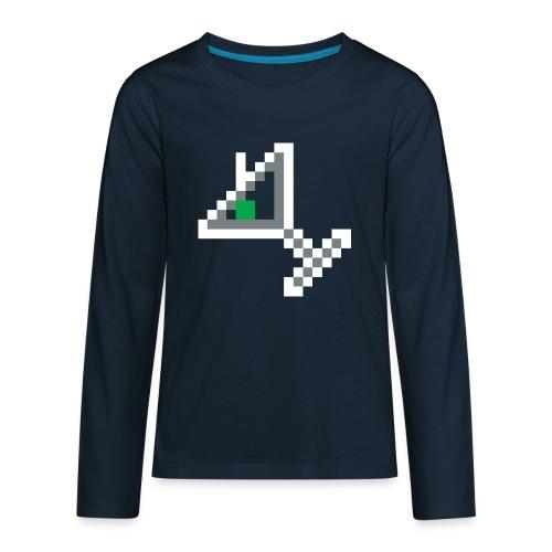 item martini - Kids' Premium Long Sleeve T-Shirt